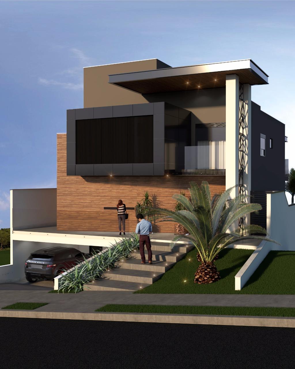 Casa Cyrela Landscape